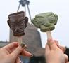 青铜面具冰淇淋