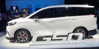 对决途安、GL6 大通G50优势何在