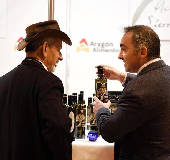 世界橄榄油博览会