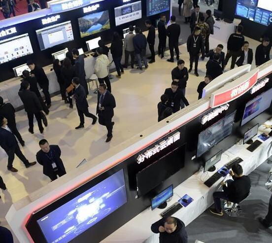 广电信息网络展