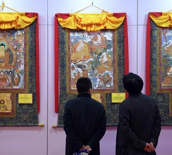 艺术品收藏博览会