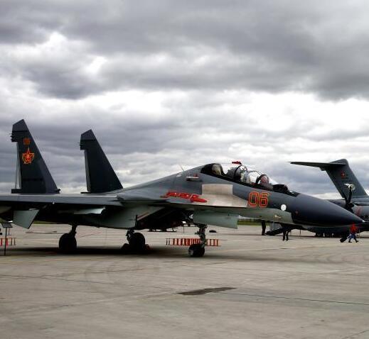 哈萨克斯坦防务展