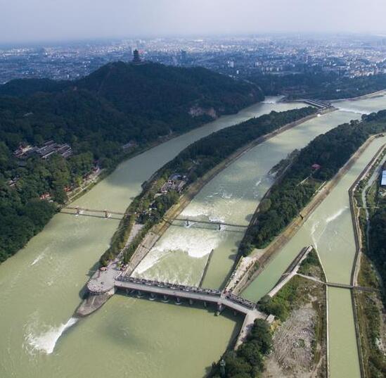 世界灌溉工程遗产