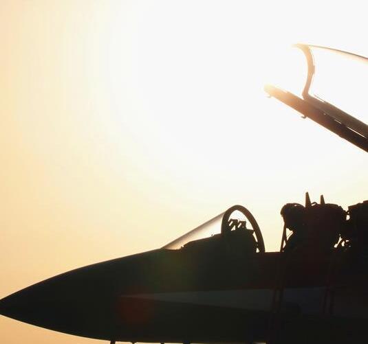 空军八一表演队