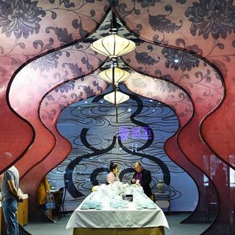 国际陶瓷博览会