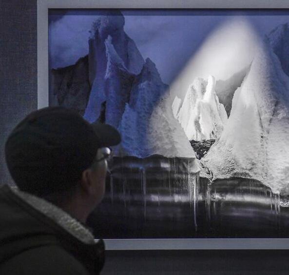 吉林冰雪摄影展