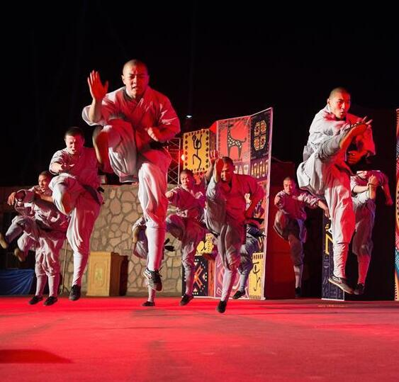 阿斯旺文化艺术节