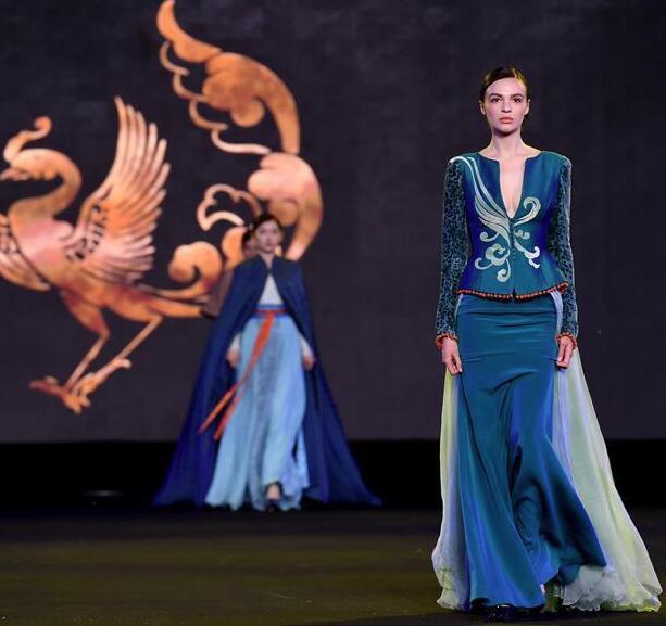 西安国际时尚周