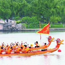 ���舟品香粽