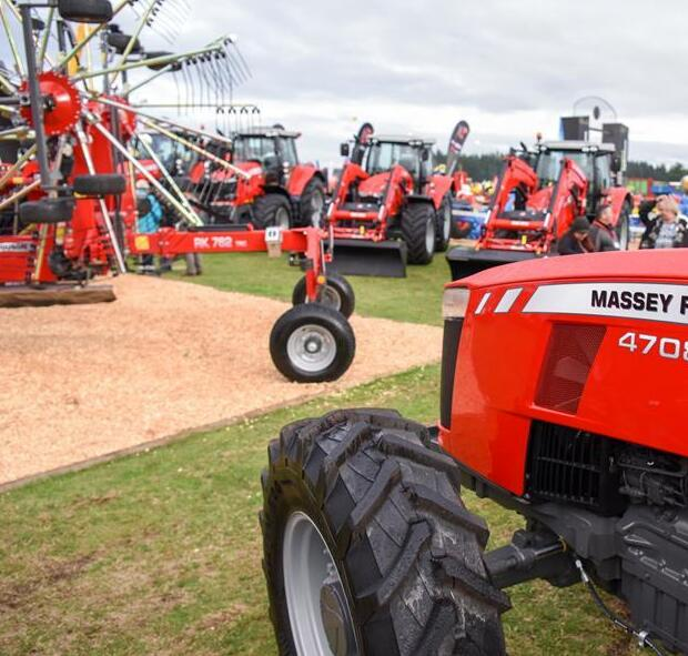 新西兰农业博览会