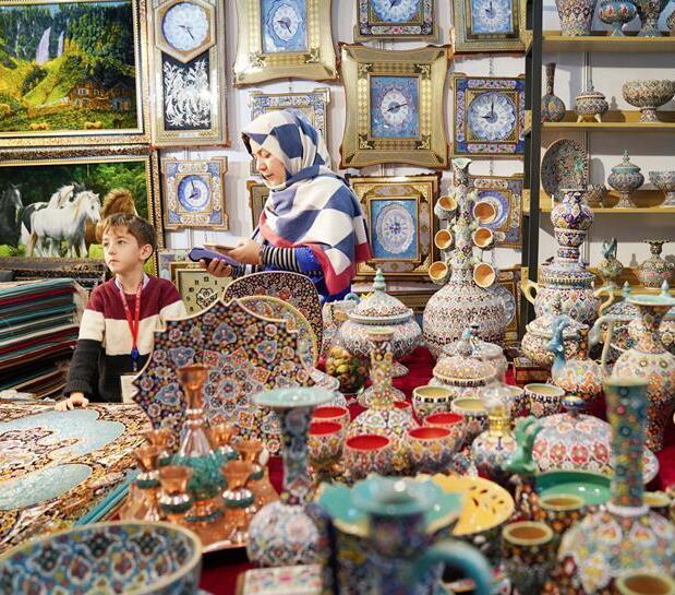 中俄博览会