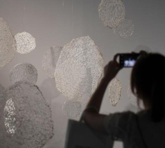 纸文化当代艺术展