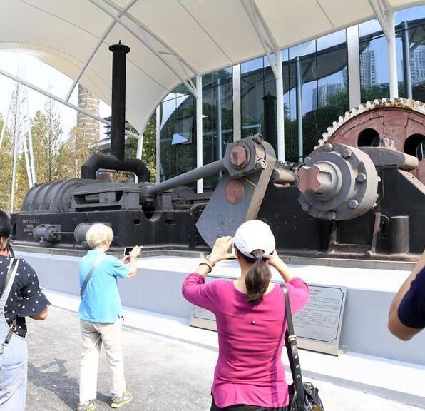 重庆工业博物馆