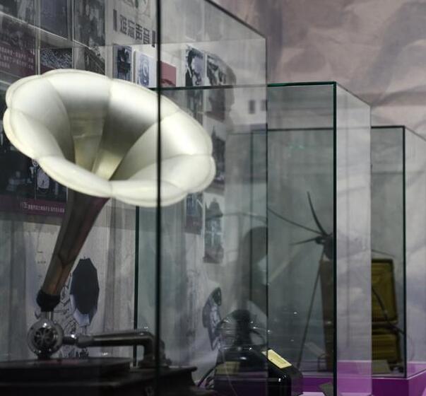 天津电力博物馆