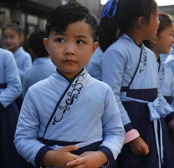 汉文化旅游节