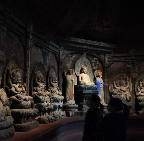 云南省博物馆开馆