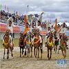马艺术节开幕