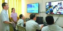廊坊儿童家门口享北京优质医疗资源