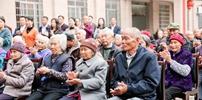 全民守卫・健康中国公益行动启动