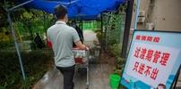 南京禄口封控区有群特别志愿者