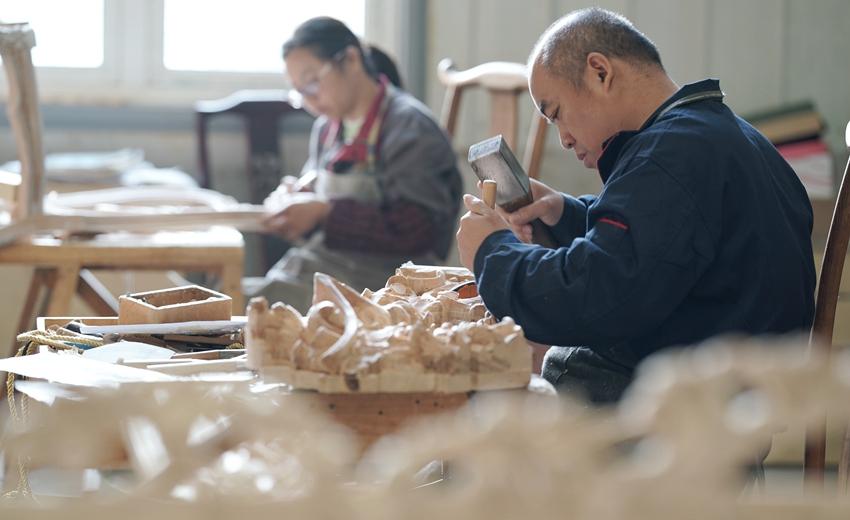 河北唐山:承接京津产业转移 助推经济提质增效