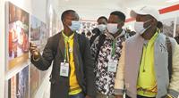 第六届中非青年大联欢