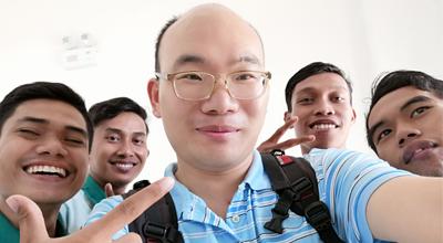 叶兴宽:印尼员工时间观念差