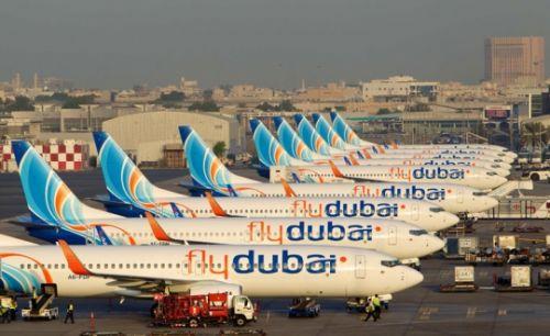 飞翔迪拜拟购50架飞机 将于迪拜航展签订单