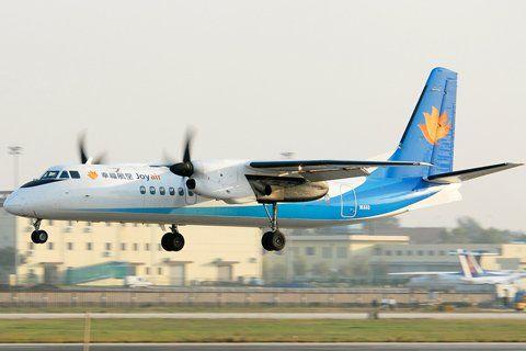 东航飞机迫降马来西亚