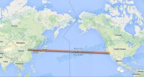中美 西印度群岛地图