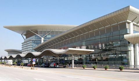 太原武宿国际机场可以办理落地签证了!