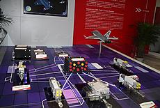 先进电传飞行控制系统