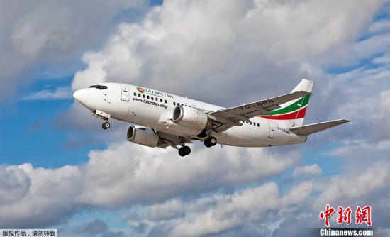 专题:俄罗斯客机失事_航空产业