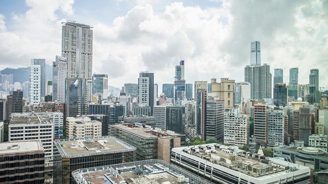 OAG:2017年中国香港航空准点率全球第二