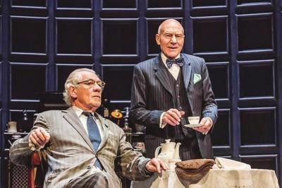 英国国家剧院现场与戏剧剧场的危机