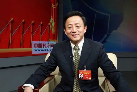 上海海关关长高融昆委员:今年将进一