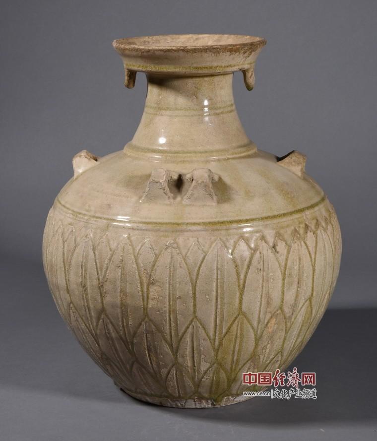 中国美术总评榜首届中国古陶瓷民间珍品评选揭晓