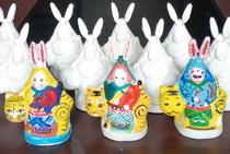 """""""兔业""""拓展了文化旅游的形式"""
