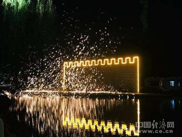 CY1811145打铁花表演王婉莹休闲娱乐北京.jpg