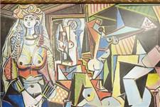 印象派名画惊艳艺术市场 1.79亿美元天价破记录