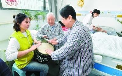北京900余项活动迎重阳