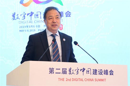 国际数字地球学会主席、中国科学院院士 郭华东_副本.jpg