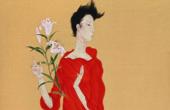 精神家园的守望――韦红燕绘画作品品读
