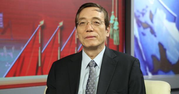 全国政协委员、国务院发展研究中心原副主任刘世锦