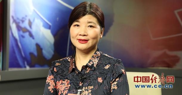 全国人大代表、孟津县京孟种植专业合作社理事长吕妙霞