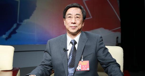 全国政协委员、国家博物馆研究馆员潘路
