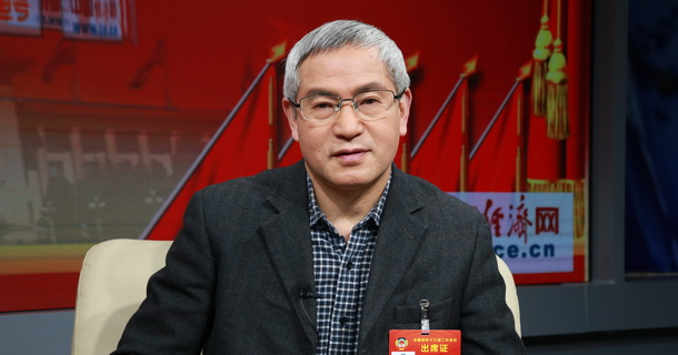 全国政协委员、南京大学文化与自然遗产研究所所长贺云翱