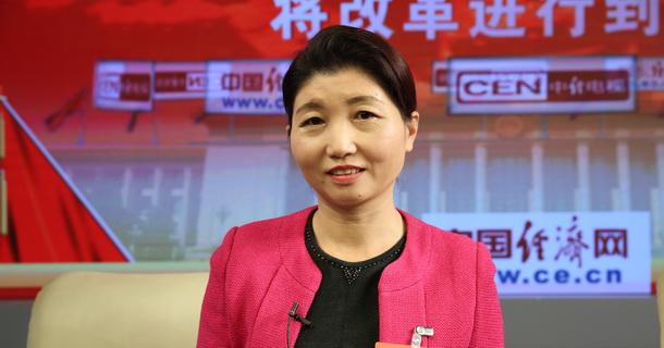 全国人大代表、广东省城乡规划设计研究院副总工程师熊晓冬