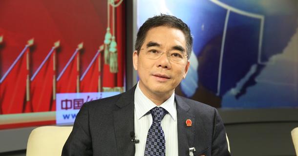 全国人大代表、致公党广东省委会副主委李秉记