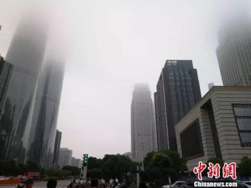 王剑 摄 来源:<a target='_blank' href='http://www.chinanews.com/' _fcksavedurl='http://www.chinanews.com/'>中新社</a>